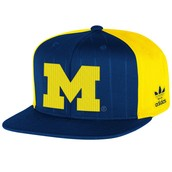 Michigan Snap-back by Adidas