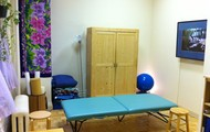 Treatment Space