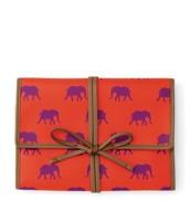 Bring it - Jewelry roll - Elephant