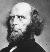 Reverend Charles Grandison Finney
