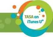 TASA on iTunes U®