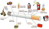 What's in a cigarrete