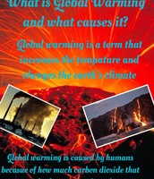What is Global Warming and What Causes It