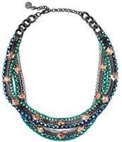 Mercury Necklace