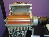 Tambores magnéticos