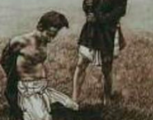The battle of Vicksburg