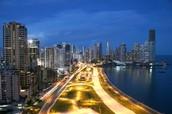 Viaja a Panamá y obtén un bono para viajar a San Andres o Amazonas