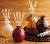 Aromatherapy Holistic Healing