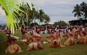 Fiji Week