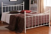 Metal Bed Company UK-- providing large range of metal beds
