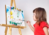 Drawing and Painting Classes