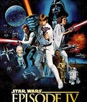 Star Wars Ep. IV: A New Hope (1977)