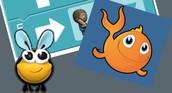 The Coding Fish