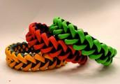 Parachute Cord Bracelet?