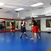 Mattevi's Martial Arts Academy