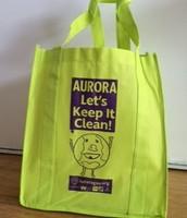 Anti-Litter Campaign Contest Winner Announced!