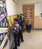 A Gallery Walk Engages Students