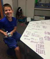 Adding Multi-Digit Numbers