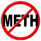 Stay Meth free