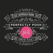 Perfectly Posh SarahDiyLifestyle