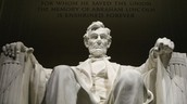 Abraham Lincoln, our 16th President, abolished slavery