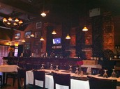 Chef Adrianne's Vineyard Restaurant and Wine Bar