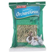 Example of Orchard Grass Feed
