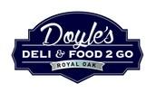 Logo for Doyle's Royal Oak