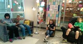 OMS Read-a-Thon