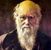 Who was Charles Darwin??