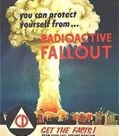 A Pamphlet Handed Out by The US to Inform People of Nuclear Radiation