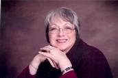 Debbie Smith, Elite doTERRA Wellness Advocate #385842