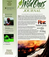 Wild Ones Journal