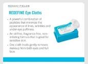 Product Spotlight- *Redefine Eye Cloths*