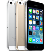Iphone 5s(with contract)