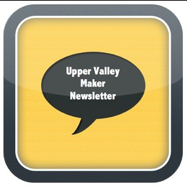 Upper Valley Makers profile pic