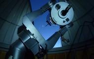 16-inch telescope