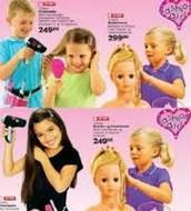 Boy w/ Girl Toy