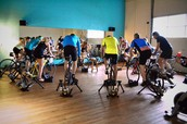 Cycling Specific Indoor Training