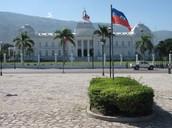 before earthquake Haiti