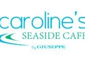 Caroline's Seaside Café , La Jolla