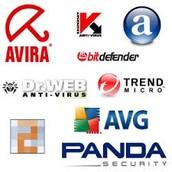 Anit-virus Software
