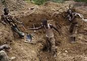 children working in Nigeria