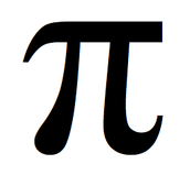 World Math Day & Pi Day are in March!
