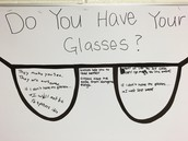 Bring Your Own Glasses