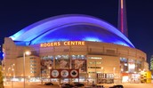 Rogers Centre (high-order goods and serivces)