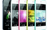 Ipod Touch Generation 5
