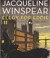 Elegy for Eddie, A Maisie Dobbs Novel