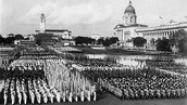 National Day Parade In 1965
