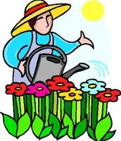Garden volunteers needed
